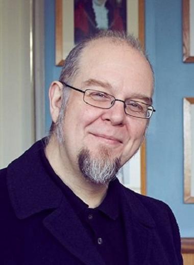Jon Cousins Profile Photo