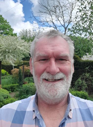 Andrew Maclean profile photo