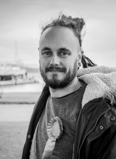 Chris Rigby profile photo