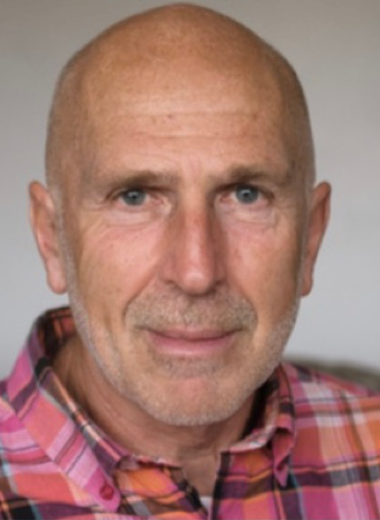 Kelvin Clayton profile picture